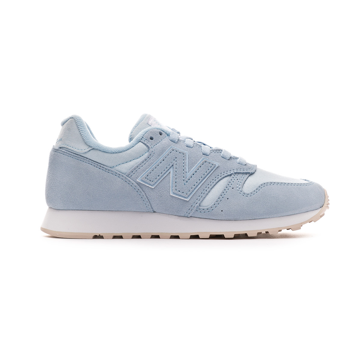 e168f413c4 Trainers New Balance 373 Mujer Air - Football store Fútbol Emotion