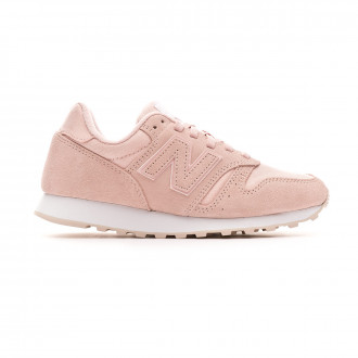 Tenis New Balance 373 Mujer Oyster pink