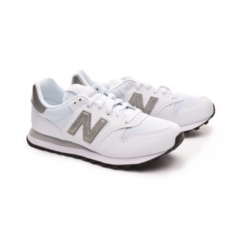 Baskets  New Balance 500 femme  White