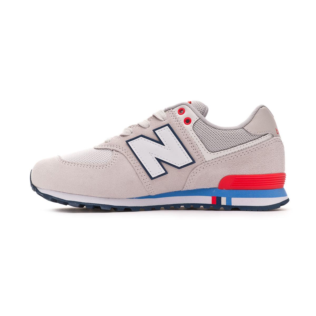 new balance 574 nino