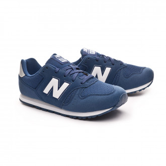 Baskets  New Balance 373 enfant Moroccan tile