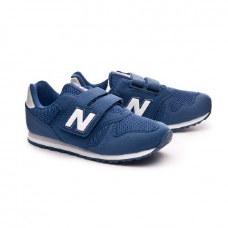 Baskets  New Balance 373 Velcro enfant Moroccan tile