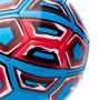 Balón Futsal 1 Trainer MS Bleu azur-Red blast-Black