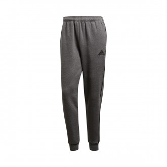 Pantalón largo adidas Core 18 Sweat Dark grey-White