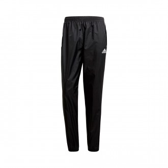 Tracksuit bottoms  adidas Core 18 Rain Black-White