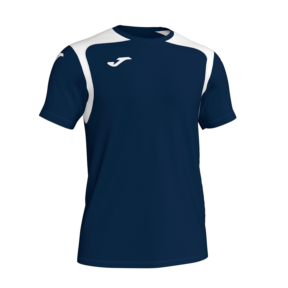 7f679792e Jersey Joma Champion V m/c Navy blue-White - Football store Fútbol ...