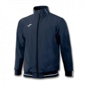 Jacket  Joma Soft Shell Campus II Marino oscuro