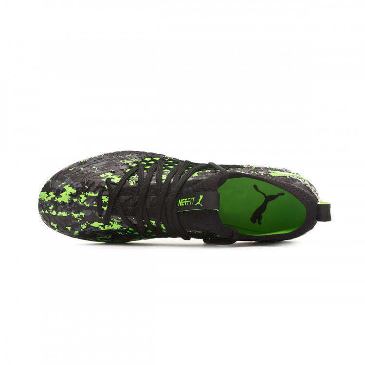 bota-puma-future-19.3-netfit-fgag-puma-black-charcoal-gray-green-gecko-4.jpg