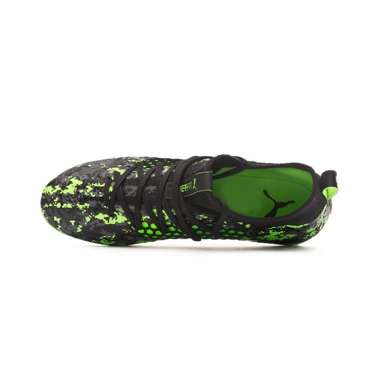 bota-puma-future-19.3-netfit-mg-puma-black-charcoal-gray-green-gecko-4.jpg