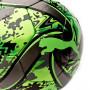 Balón Future Flare Green gecko-Puma black-Charcoal gray