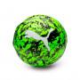 One Laser Green gecko-Puma black-Charcoal gray