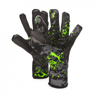 Future Grip 19.1 Puma black-Charcoal gray-Green gecko