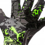 Guante Future Grip 19.1 Puma black-Charcoal gray-Green gecko