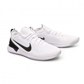 Zapatilla  Nike Nike F.C. White-Black