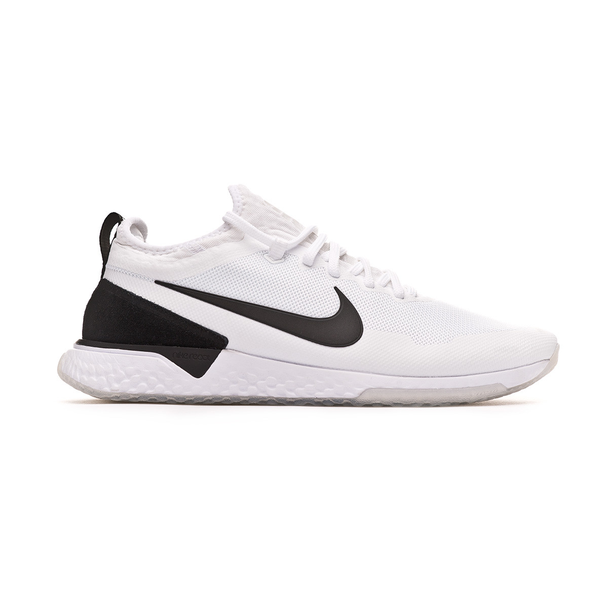 new style 0bc67 655ad Trainers Nike Nike F.C. White-Black - Football store Fútbol Emotion