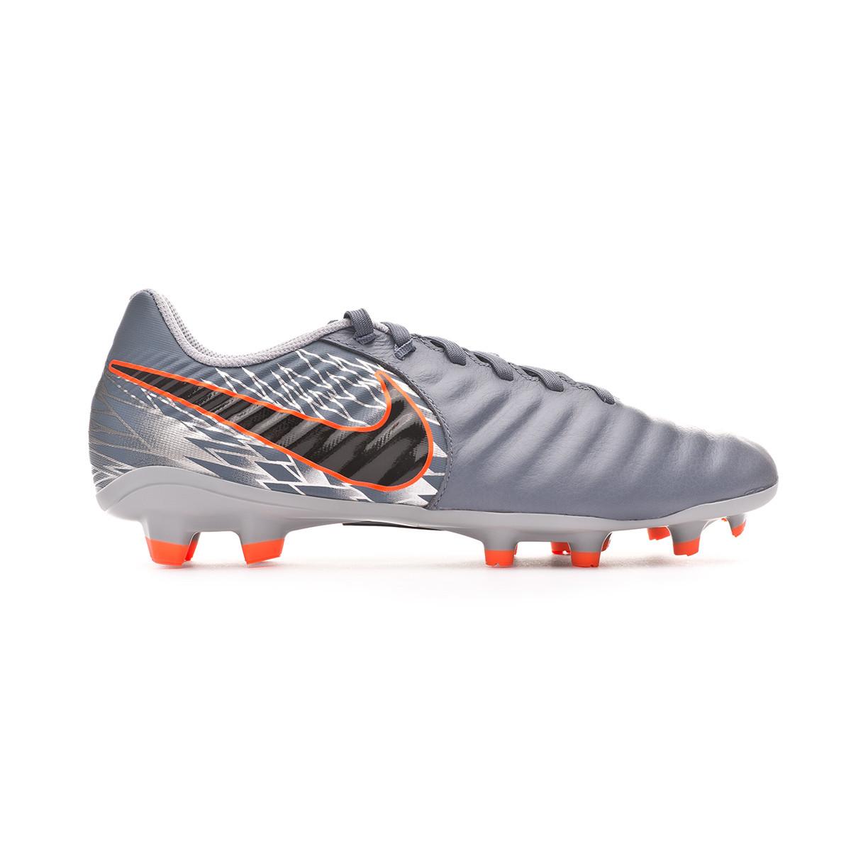 6d2caec71ed Zapatos de fútbol Nike Tiempo Legend VII Academy FG Armory blue-Black-Hyper  crimson - Tienda de fútbol Fútbol Emotion