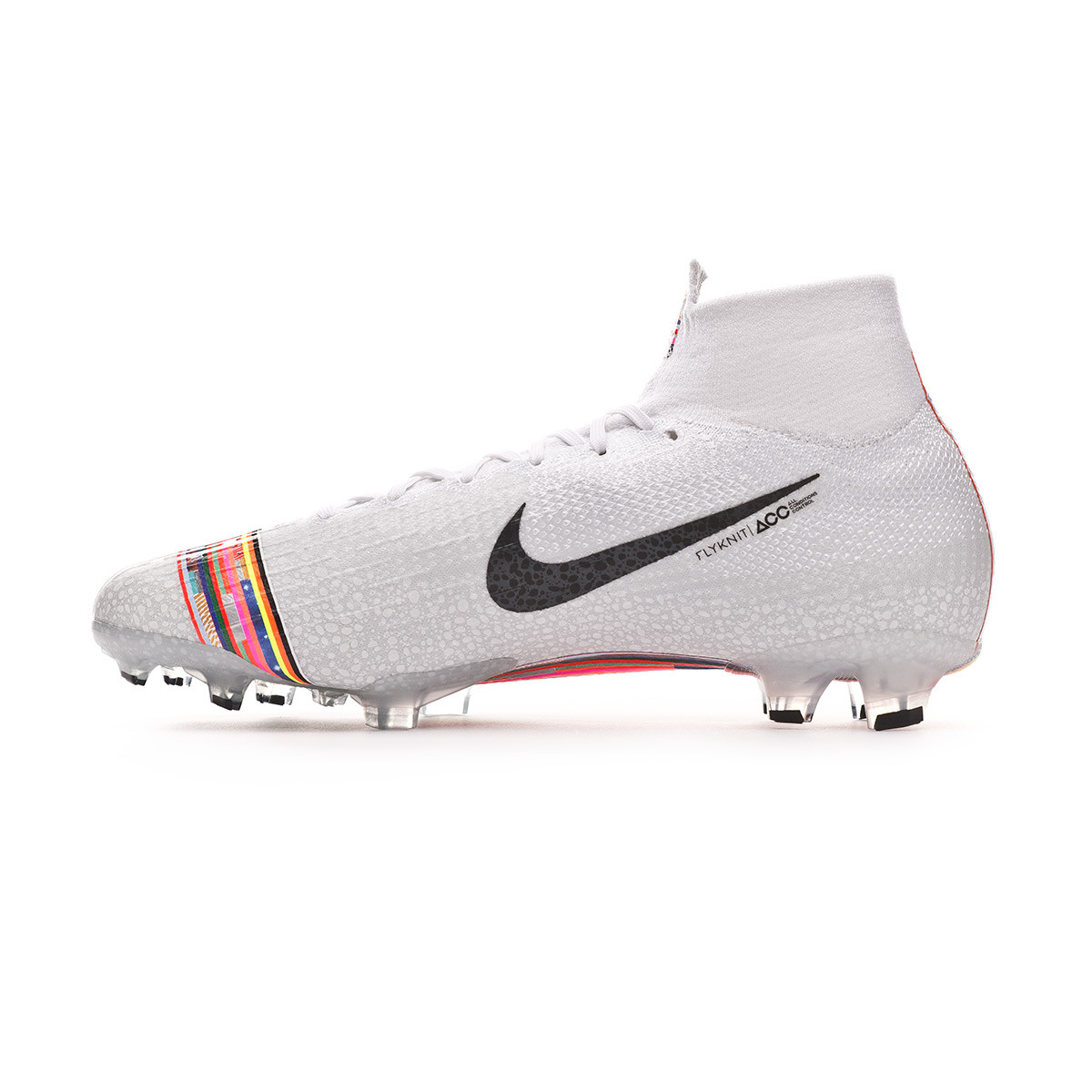 Chaussure de foot Nike Mercurial Superfly VI Elite LVL UP FG