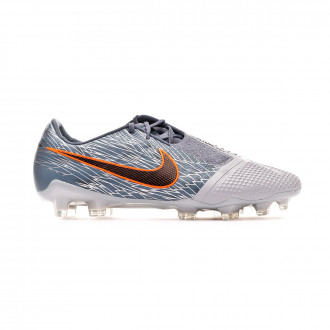 Football Boots  Nike Phantom Venom Elite FG Wolf grey-Black-Armory blue
