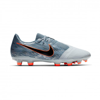 Football Boots  Nike Phantom Venom Academy FG Wolf grey-Black-Armory blue