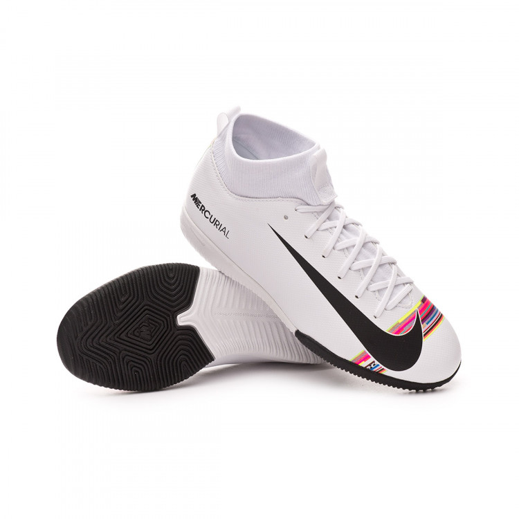reputable site d4a23 763ea zapatilla-nike-mercurial-superflyx-vi-academy-lvl-up-