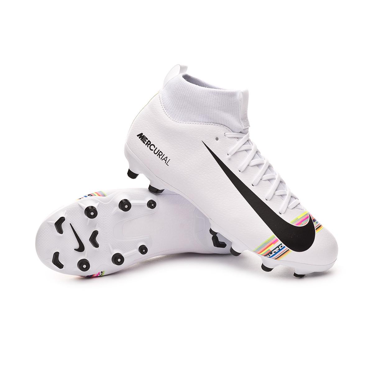 chaussure nike mercurial foot