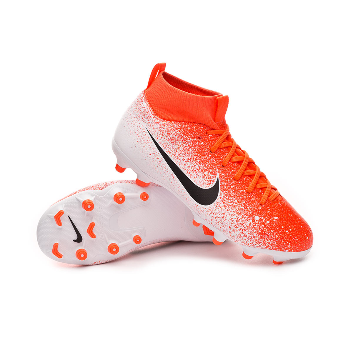 Nike Kids Mercurial Superfly VI Academy MG Niño Football Boots