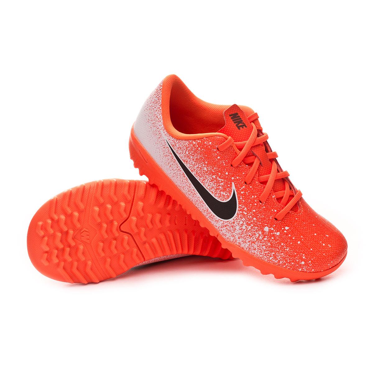 Chaussure de football Nike Mercurial VaporX XII Academy Turf enfant