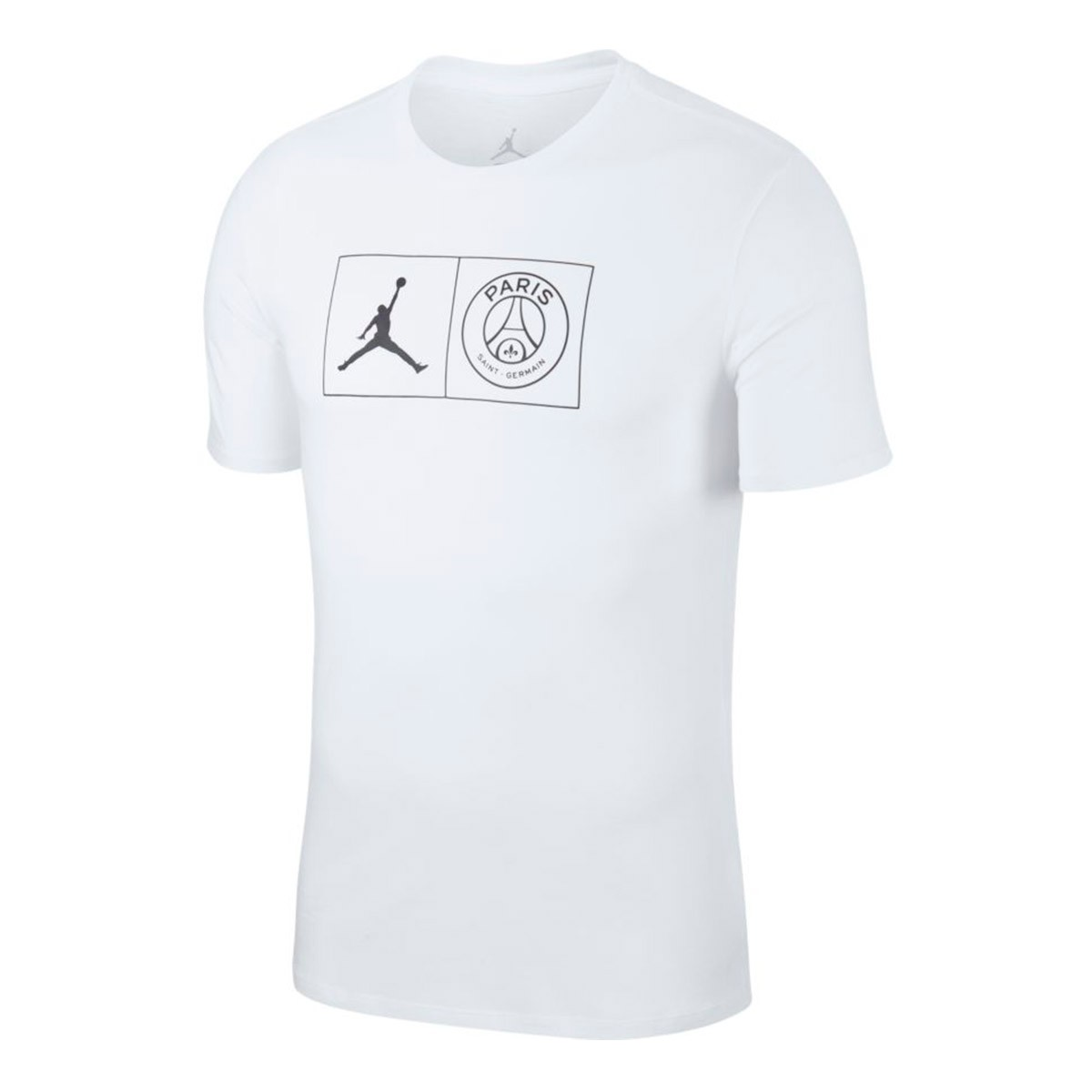 camiseta psg jordan replica