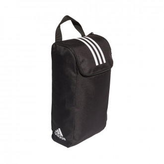 Boot bag  adidas Tiro SB Black-White