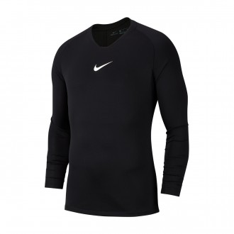 Camiseta Nike Park First Layer m/l Black