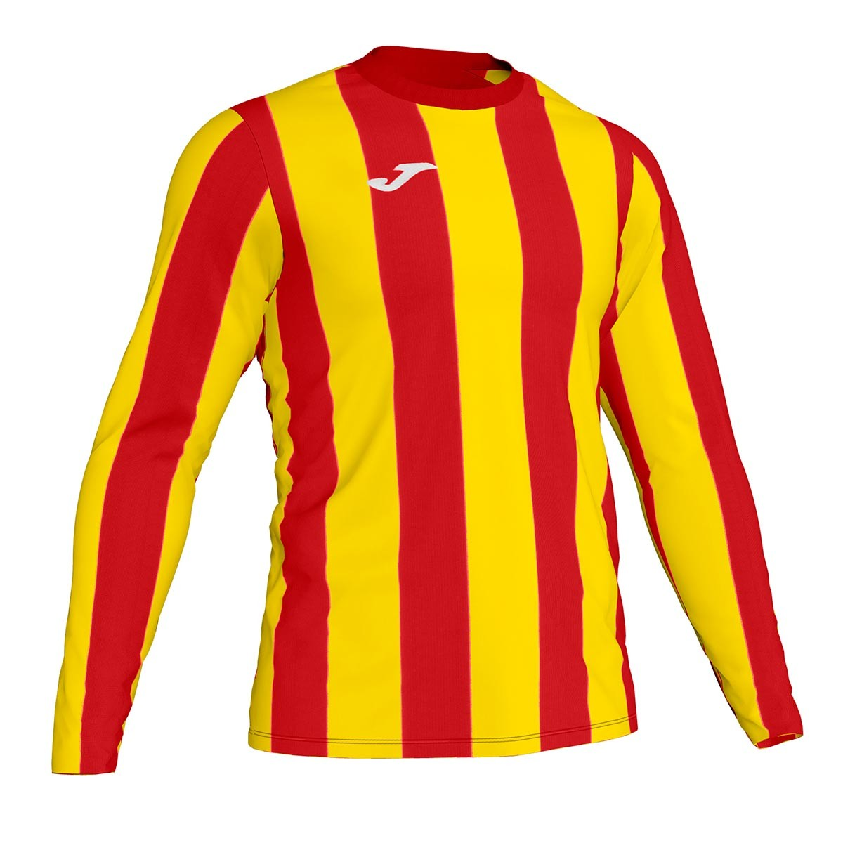 a88565737 Jersey Joma Inter m l Red-Yellow - Football store Fútbol Emotion