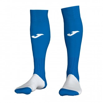 Football Socks  Joma Profesional II Royal-White