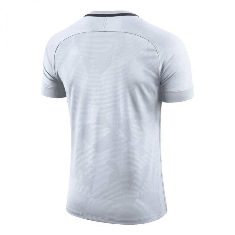 fc2fd8957a27d Camiseta Nike Challenge II m c Niño White-Black - Soloporteros es ...