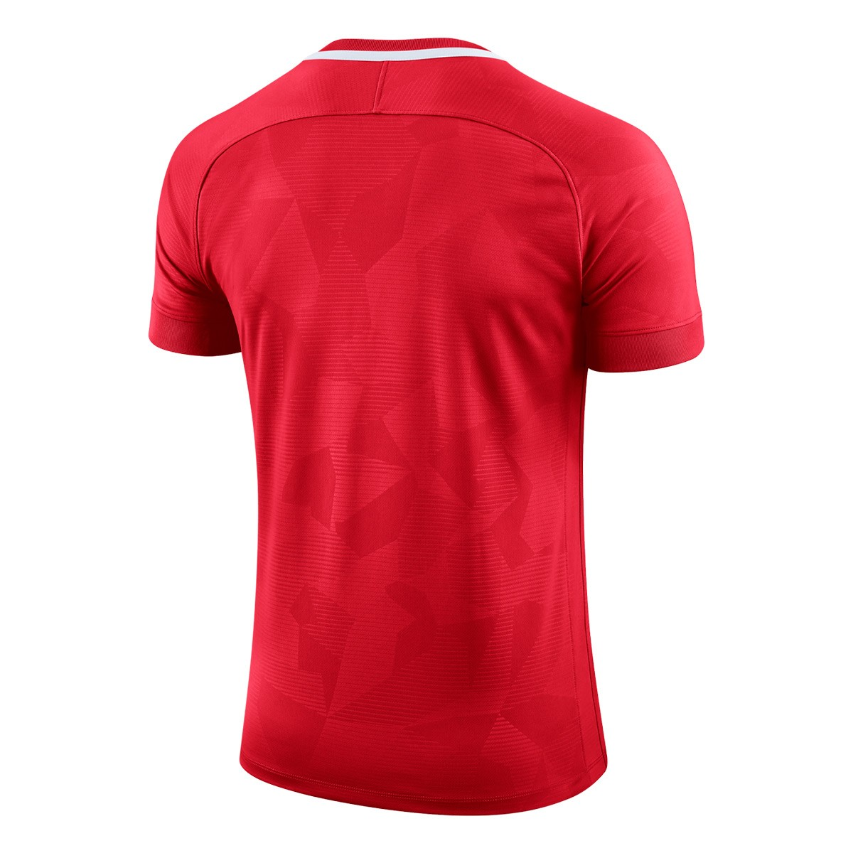 de14777292a8e Playera Nike Challenge II m c University red-White - Soloporteros es ahora  Fútbol Emotion