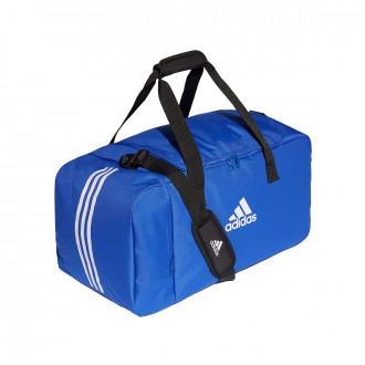 Bag  adidas Tiro M Bold blue-White