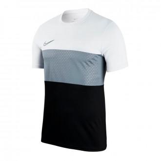 Camiseta  Nike Dri-FIT Academy White-Black-Cool grey