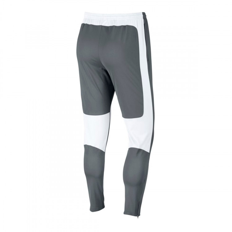 Asentar Observatorio Sucio  Long pants Nike Dry Academy KPZ Cool grey-White - Football store Fútbol  Emotion
