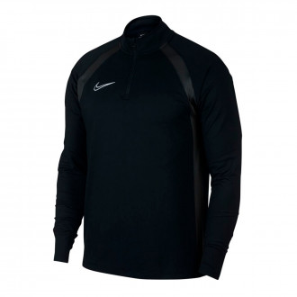Camiseta  Nike Dry Academy Dril Top Black-Anthracite