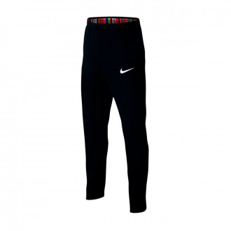 Pantalon  Nike NK Dry CR7 KPZ enfant Black-White