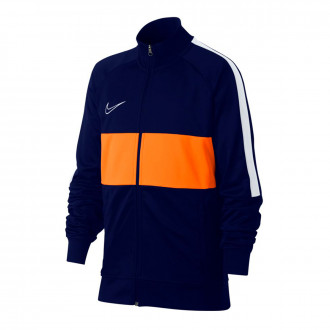 Veste  Nike Dri-FIT Academy Niño Blue void-White