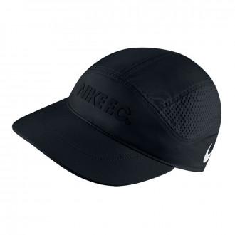 Boné Nike Nike F.C. Aero Black