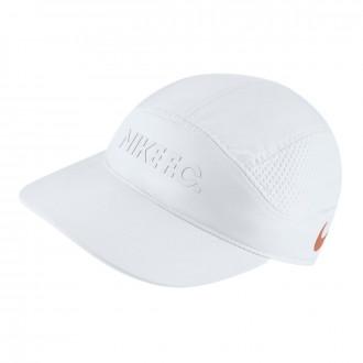 Boné Nike Nike F.C. Aero White