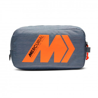Boot bag  Nike Academy Shoebag Armory blue-Hyper crimson