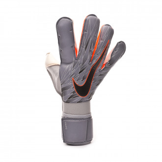 Glove  Nike Grip3 Armory blue-Metallic silver-Black