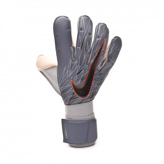Glove  Nike Vapor Grip3 Armory blue-Metallic silver-Black