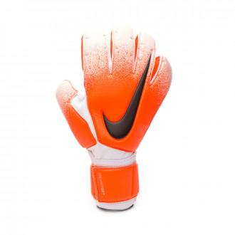 Guante  Nike Premier SGT White-Hyper crimson-Black