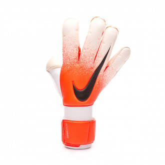 Glove  Nike Vapor Grip3 White-Hyper crimson-Black