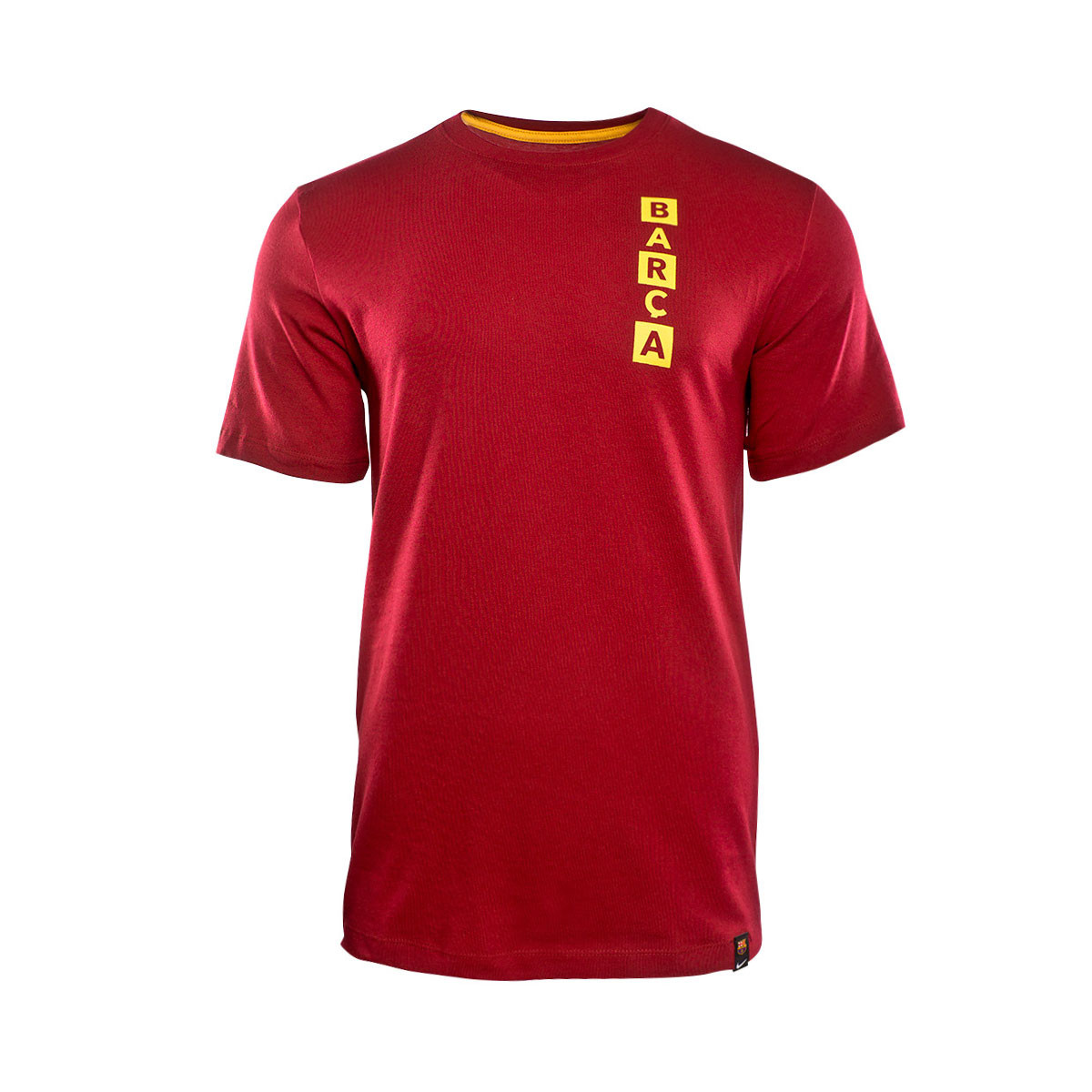 jersey nike fc barcelona kit story tell 2018 2019 noble red football store futbol emotion football boots
