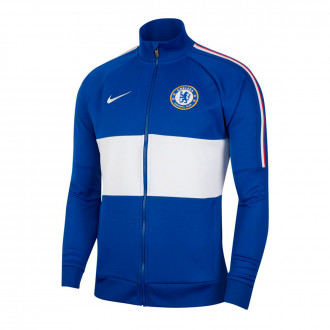 Chaqueta Nike Chelsea FC 2019-2020 Rush blue-White