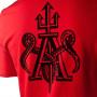 Camiseta Atlético de Madrid Kit Story Tell 2018-2019 Challenge red